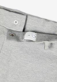 Name it - Chino kalhoty - grey melange - 4