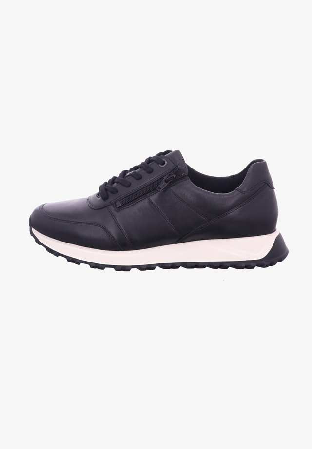 HARRY - Casual lace-ups - black