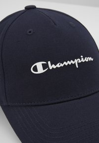 Champion - LEGACY - Cap - dark blue - 2