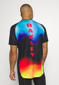 Oakley - TECH TEE - T-Shirt print - multi-coloured - 2