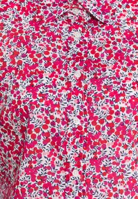 J.CREW - PERFECT LIBERTY WILTSHIRE - Blůza - berry multi - 2