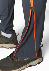 Salewa - PEDROC - Outdoor trousers - grisaille - 4