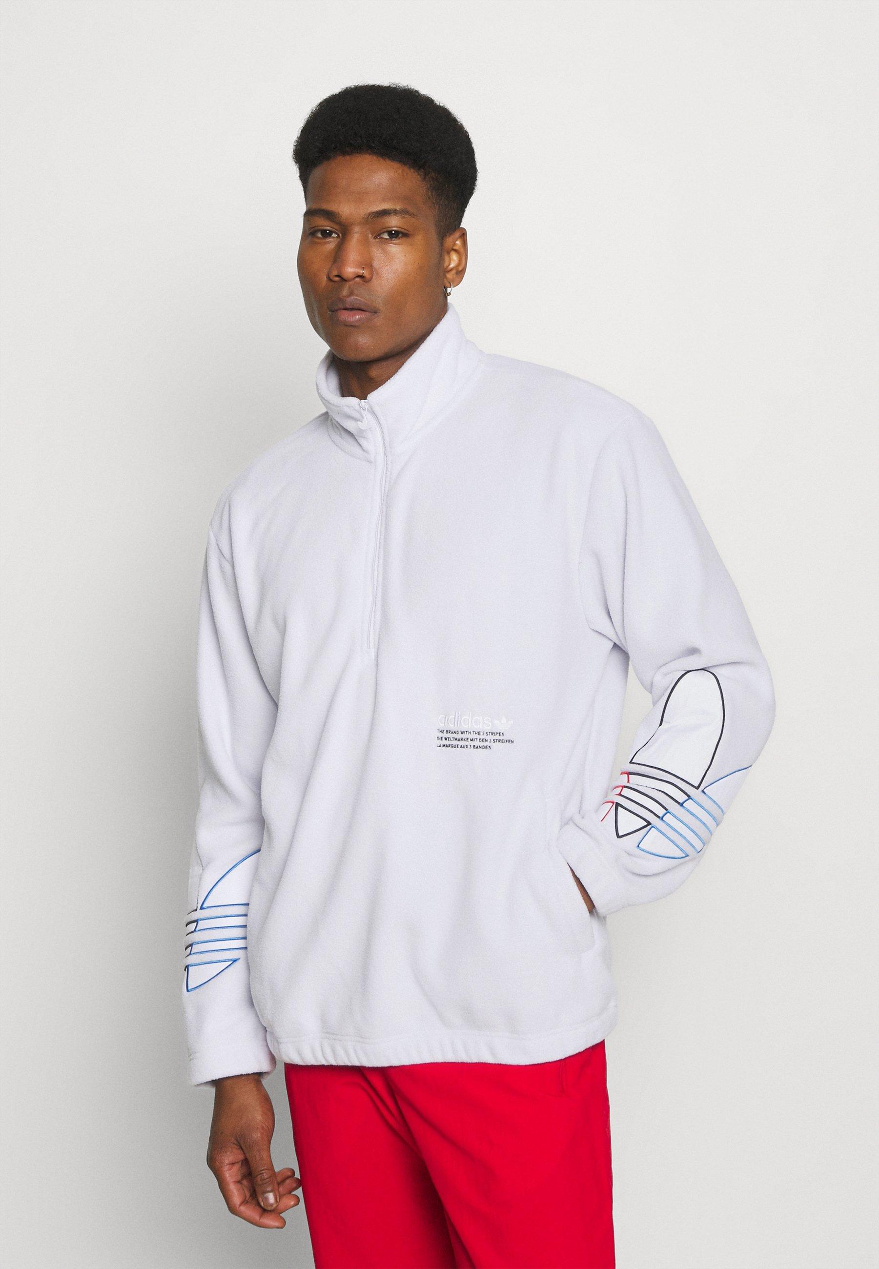 Women TRICOL UNISEX - Fleece jumper