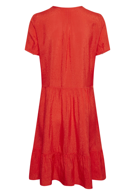 InWear FEDORAIW Freizeitkleid fiery red/rot