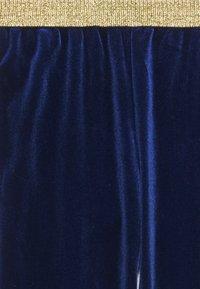 Lemon Beret - GIRLS - Legíny - medieval blue - 2