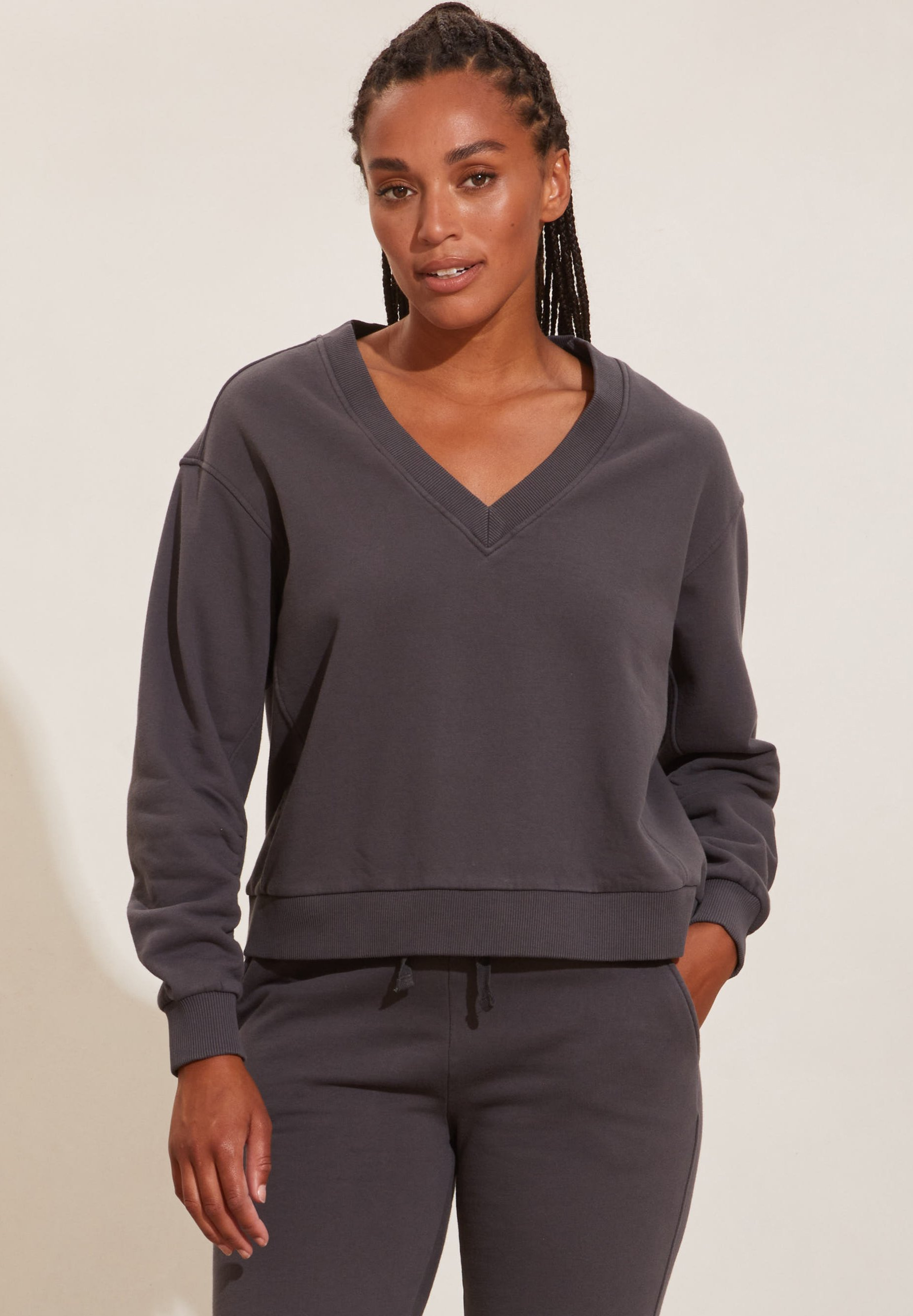 Femme CARLY - Pullover