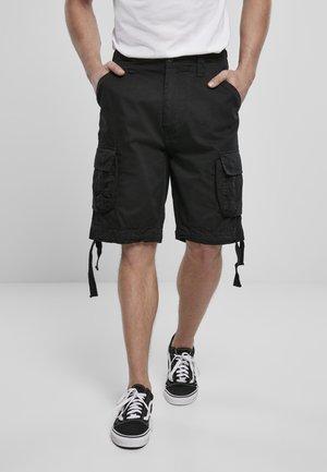 BRANDIT ACCESSOIRES URBAN LEGEND  - Shorts - black