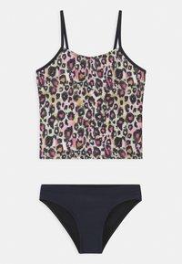 Brunotti - TUULA SET - Swimsuit - multi-coloured - 0