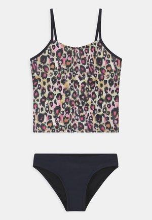 TUULA SET - Swimsuit - multi-coloured