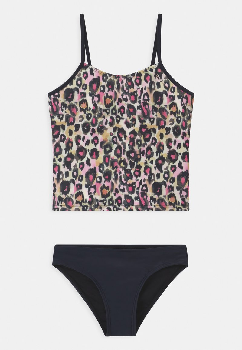Brunotti - TUULA SET - Swimsuit - multi-coloured