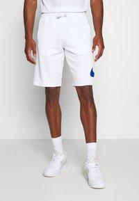 Nike Sportswear - Trainingsbroek - white - 0