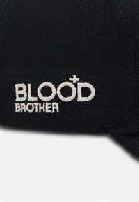 Blood Brother - Cap - black - 3