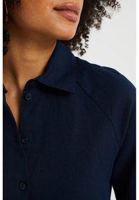 WE Fashion - Shirt dress - dark blue - 2