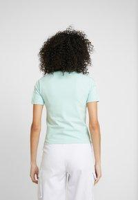 Puma - CLASSICS  - T-shirt imprimé - mist green - 2