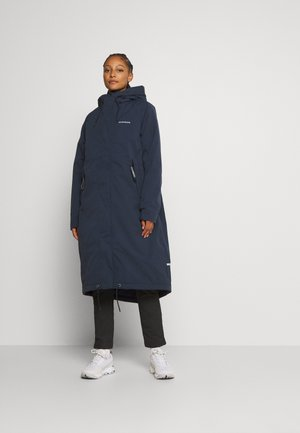 GEORGIA COAT - Parka - dark night blue