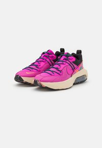 Nike Sportswear - AIR MAX VIVA - Trainers - hyper magenta/black/turbo green/hyper orange/oatmeal - 1