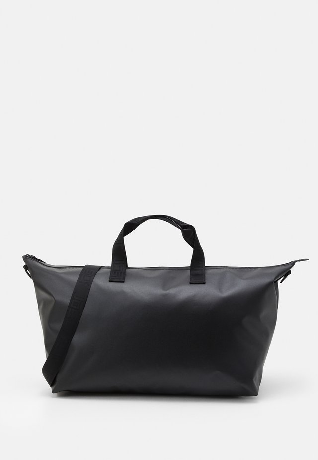 TOLJA - Sac week-end - black