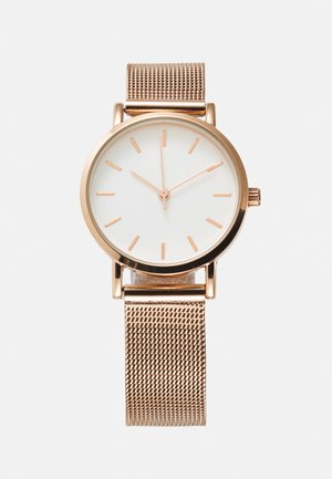 SET - Montre - rose gold-coloured/pink