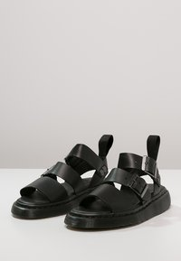 Dr. Martens - GRYPHON - Sandals - black - 2