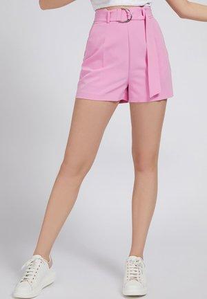 NEW SUZY - Shorts - rose
