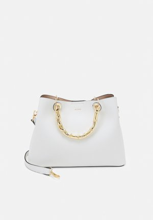 CEHOVA - Handbag - bright white