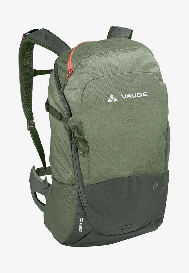 Backpack - olive