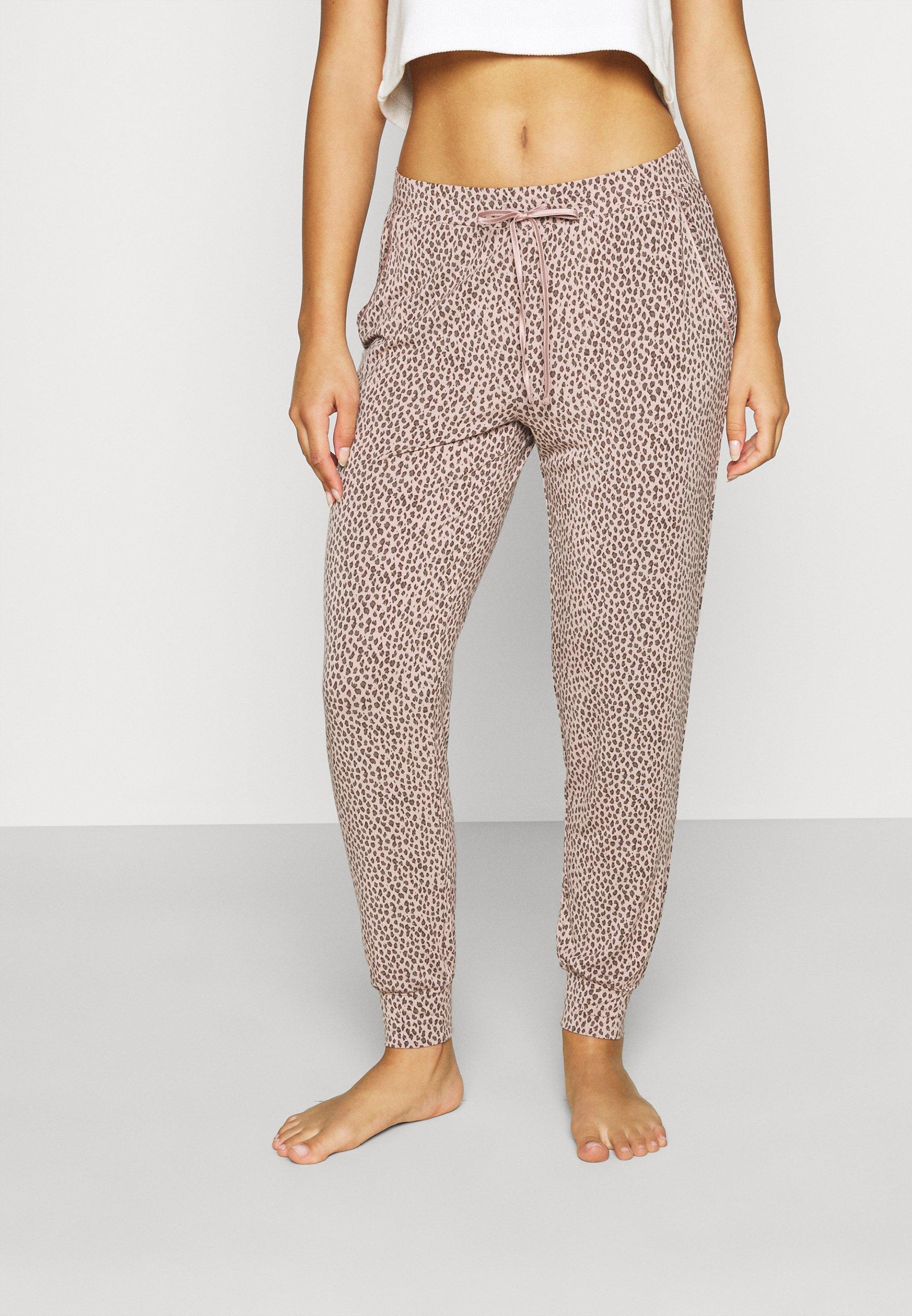 Donna PIPING JOGGER - Pantaloni del pigiama