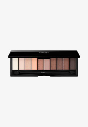 SMART EYESHADOW PALETTE - Oogschaduwpalet - 02 warm tones
