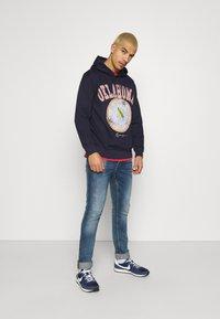 Only & Sons - ONSLOOM  - Slim fit jeans - blue denim - 1