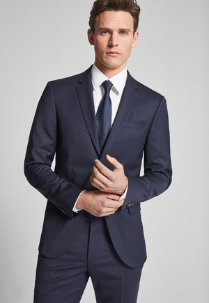 DAMON - Blazer jacket - dark blue