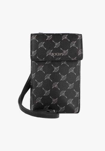 CORTINA PIPPA PHONECASE - Phone case - black