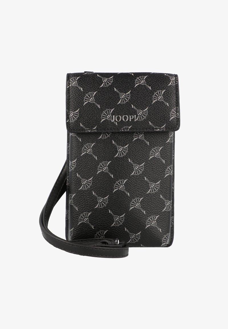 JOOP! - CORTINA PIPPA PHONECASE - Phone case - black