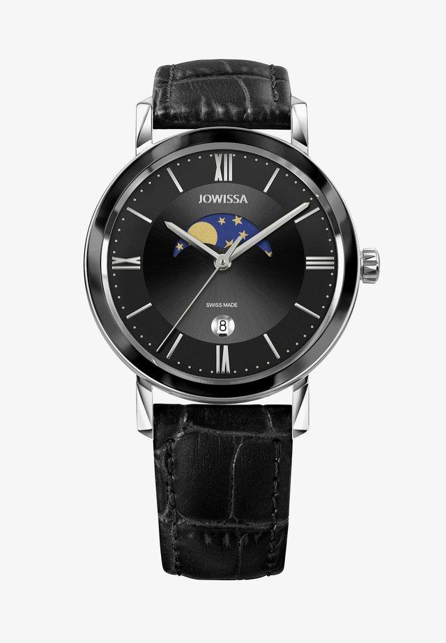 MAGNO SWISS - Horloge - schwarz