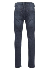 Casual Friday - Slim fit jeans - denim mid blue - 7