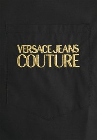 Versace Jeans Couture - Shirt - nero - 8
