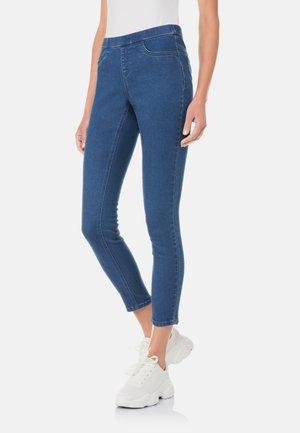 Jeans Skinny Fit - medium denim blue