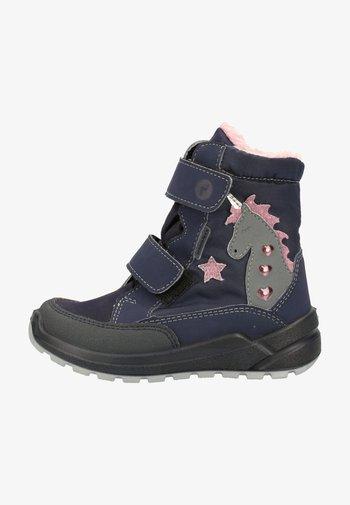 Winter boots - nautic/marine 172