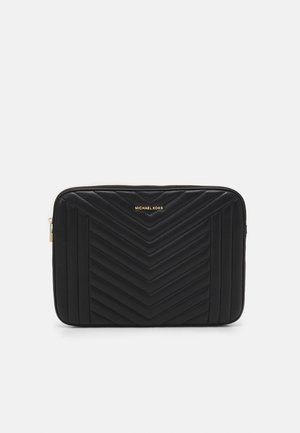 JET LAPTOP CASE - Taška na laptop - black
