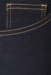 Anna Field - Slim fit jeans - dark blue denim - 5