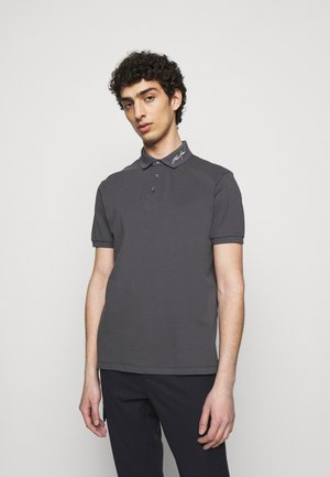 Polo shirt - grey