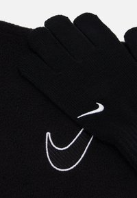 Nike Performance - KIDS  SET  - Schlauchschal - black/white - 3