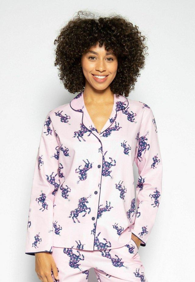 Pyjamasöverdel - unicorn