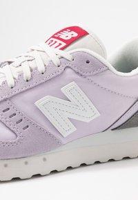 New Balance - WL311 - Zapatillas - purple - 2