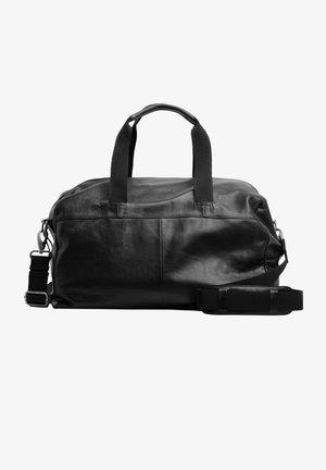 CARTER WEEKEND BAG - Sac week-end - black