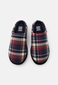 Jack & Jones - JFWJAFAR SLIPPER - Pantuflas - navy blazer - 3