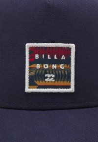 Billabong - STACKED TRUCKER UNISEX - Cap - navy - 3