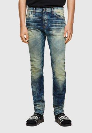 D-KRAS - Slim fit jeans - light blue