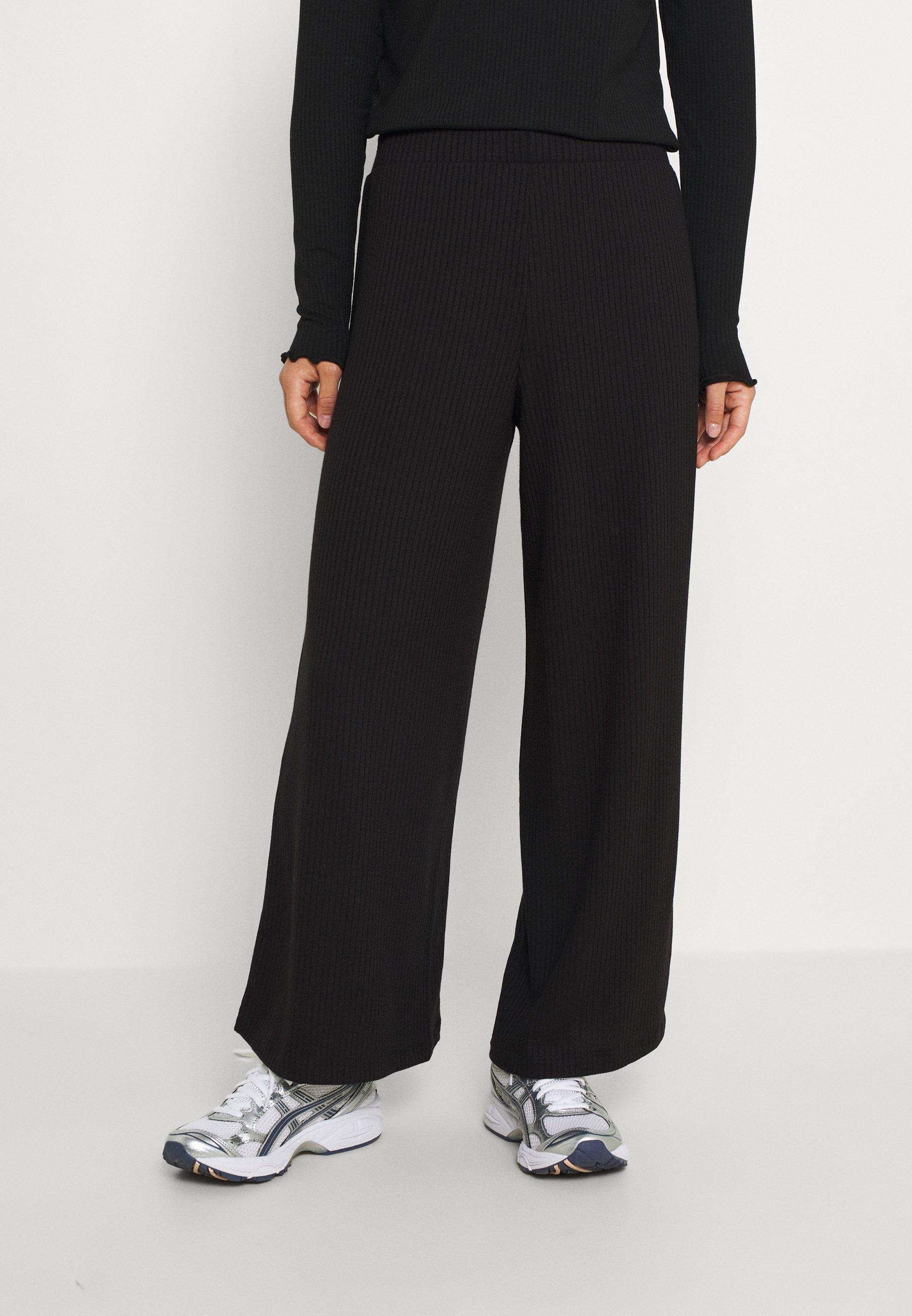 Damen VIRIBBI PANTS - Stoffhose