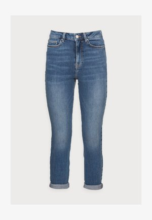 CAS RELAX SKINNY - Jeans Skinny Fit - light blue denim