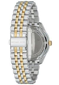 Michael Kors - LEXINGTON - Watch - silver-cloured - 2